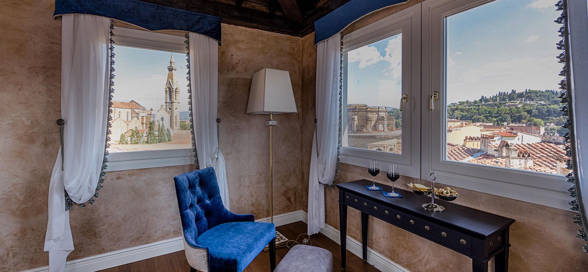 Palazzo Guicciardini - Xenia